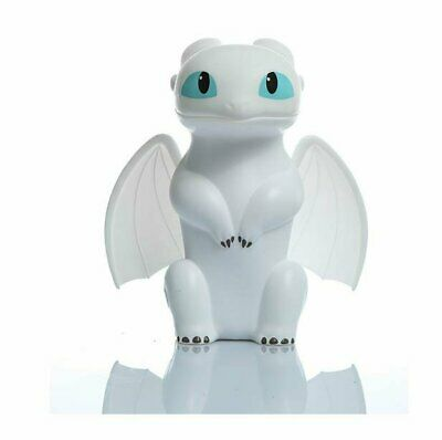 How To Train Your Dragon The Hidden World Movie Lightfury Cup Exclusive Theater