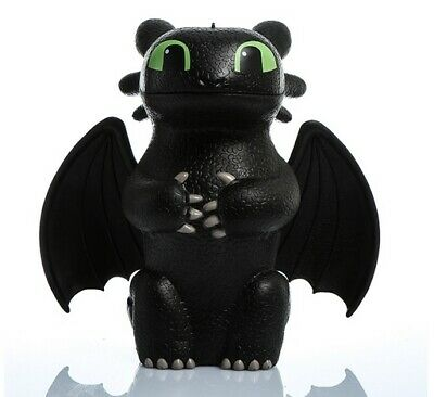 How To Train Your Dragon The Hidden World Movie Toothless Cup Exclusive Theater
