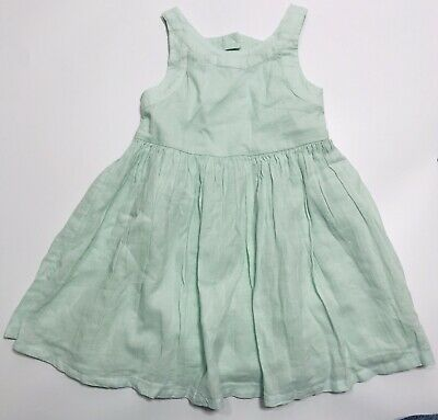 b011adb62 OLD NAVY DRESS 3T Mint Green Sleeveless Spring Easter - $14.99 ...