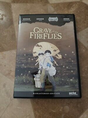 grave of the fireflies full movie eng dub