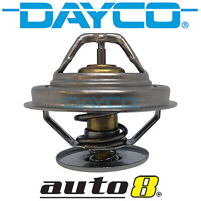 Dayco Thermostat fits Mercedes Benz 250 W123 2.5L Petrol M123.921 1978-1983