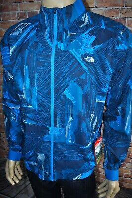 e62ac6236 THE NORTH FACE Reflective Waterproof Jacket BOYS MED 10 12 Black ...