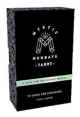 IC: Mystic Mondays Tarot