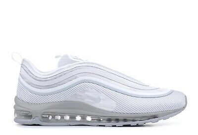 finest selection 917ef a82c9 Nike Air Max 97 UL 17 Trainer UK7EU41US8 - 918356-