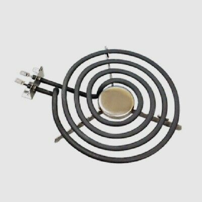 WESTINGHOUSE/CHEF/SIMPSON STOVE HOT PLATE LARGE 1800W COIL ELEMENT 160mm