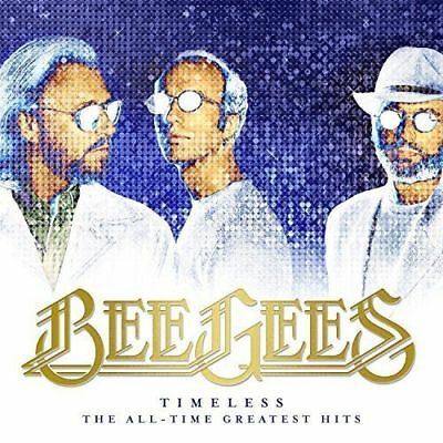 Bee Gees - Timeless - The All Time Greatest Hits - CD