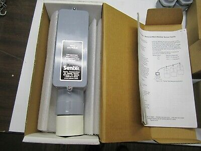 Adcon Ultra-S Ultrasonic Non-Contact Level Sensor NEW