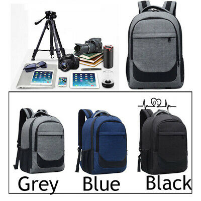 Photographic Portable Waterproof Camera Backpack Bag For Digital With Rain Cover