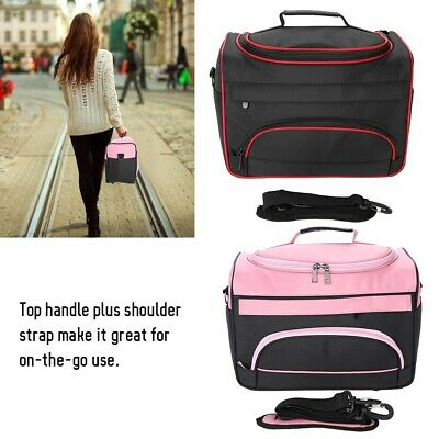 097cccb73d17 Salon Barber Tool Bag Hairdressing Hair Equipment Tool Carry Travel Storage  Case