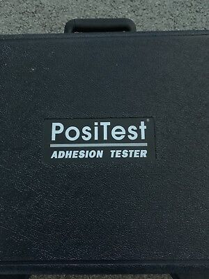 DeFelsko PosiTest AT-A Automatic Adhesion Tester