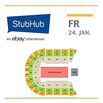 Silbermond Hannover Tickets - Hannover