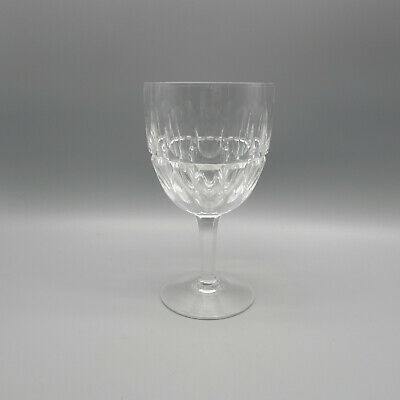 SET OF FOUR - Stuart Crystal CLIFTON PARK Water Goblets