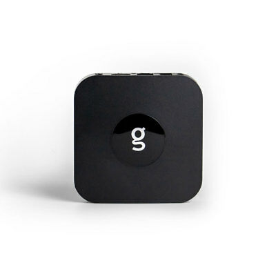 Matricom G-Box Q3 Media Player 2GB/16GB - Black