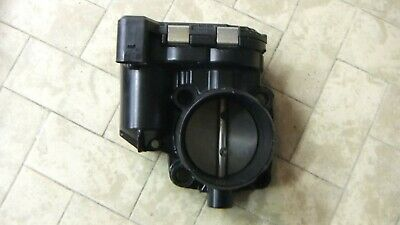 SEA DOO SEADOO CORPO FARFALLATO 	420892590 591  THROTTLE BODY 255 260 rxt rxp