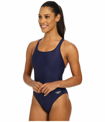 f67a92be0d Speedo Women's Race Xtra Life Lycra PowerFLEX Eco Super Pro One Piece SZ 28