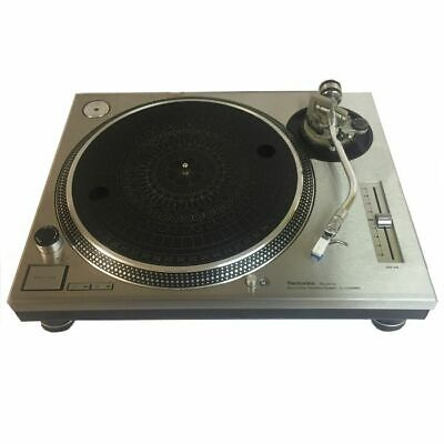 1200 Plates Technics 1200/1210 MK2 Faceplates (stainless steel, pair)