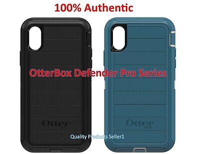 OtterBox DEFENDER PRO for iPhone X / iPhone XS (5.8'') - 100% Authentic!!! ***