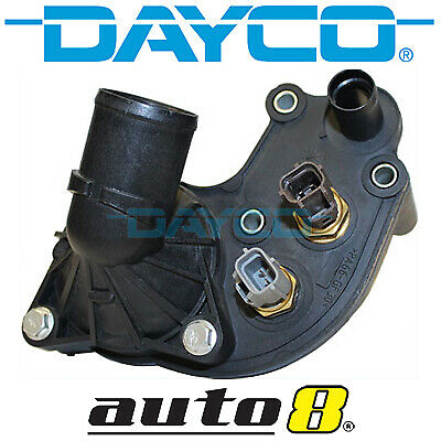 FOR Ford Fairlane 5//1976-8//1978 5.8L Carb ZH 351ci DAYCO Thermostat LowTemp