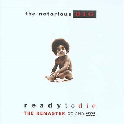 The Notorious B.I.G.-Ready to Die (Importación USA) CD NUEVO
