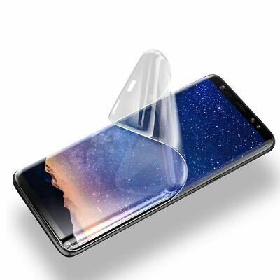 2x Huawei Mate 20 / Pro / Lite Panzerfolie glass 3D Display Schutz Folie cover