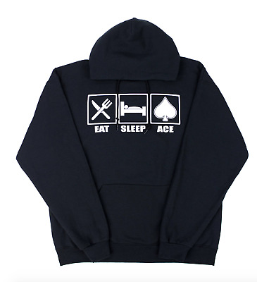 'Ace Family' Youtuber Merch - 'Youth Large' Hoodie