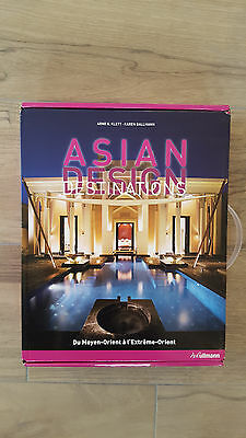Asian Design Destinations Neuf