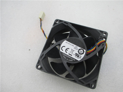 FOR COOLER MASTER FA08025M12LPA cooling fan 12V 80*80*25MM 4wire #amkp