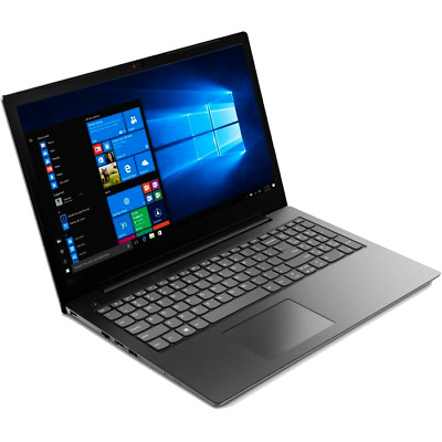 Notebook Lenovo V130-15IKB, Core i5-7200U, 8GB RAM, 128GB SSD, Win 10 Pro