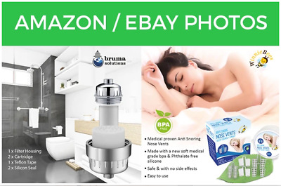 Retouch Or Design Images For Ebay, Amazon