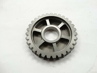 Gear Driven Wheel Getriebe 1 Gang Zahnrad 31Z OEM Suzuki GSF 1200 Bandit 01-06