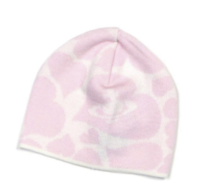 Vivienne Westwood - Baby Girl Mittens & Hat - Original Products With Tags