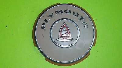 1946 1947 1948 Plymouth Horn Button OEM MoPaR Parts P15 Chrysler part # 1115762
