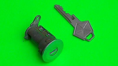 1967 - 1977  MoPaR  NOS Door  Lock assy W/Key Plymouth Dodge Chrysler # 2583384