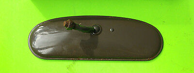 1940's 1950's Dodge Plymouth Chrysler OEM Interior Rear View Mirror MoPaR RARE
