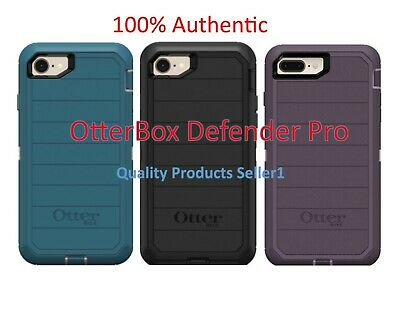 OtterBox DEFENDER PRO for iPhone 7 & iPhone 8 (4.7'' MODEL) - 100% Authentic!!!