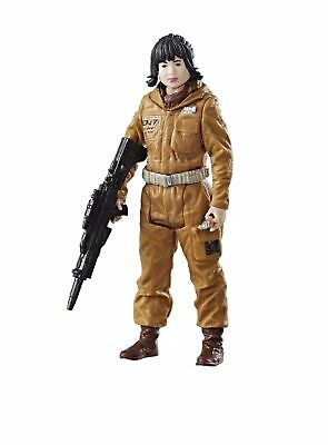 "Loose Star Wars The Last Jedi Force Link 3.75"" Figure Rose Resistance Tech C1534"