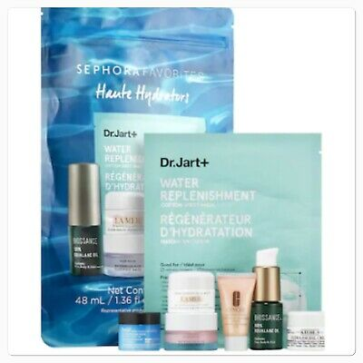 Sephora Favorites HAUTE HYDRATORS - Sold Out! New/Sealed!