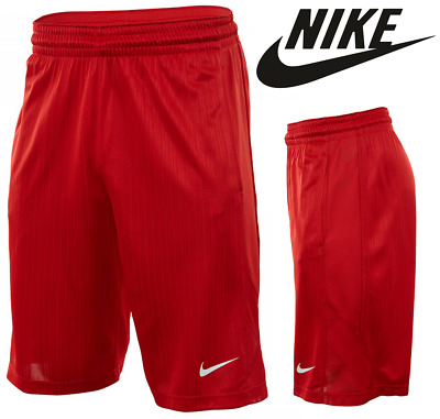 buy popular af867 d0326 Men s Nike Layup 2.0 Basketball Shorts Size  (S) SMALL Red  718344-