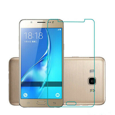 2pcs X Tempered Glass Screen Protector Film Guard for Samsung Galaxy J7 2016