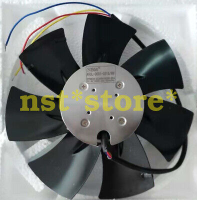 Suitable for FANUC A90L-0001-0318 / RW replacement NBMFANUC spindle fan