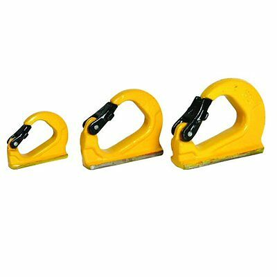 Weld On Hook XN019 Handy Straps