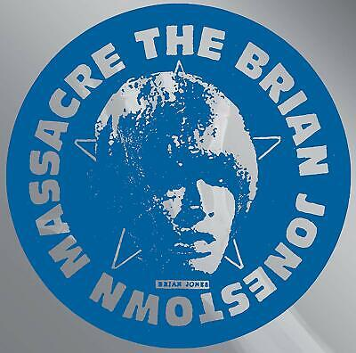 THE BRIAN JONESTOWN MASSACRE - S/T CD ALBUM NEW (15th MAR)