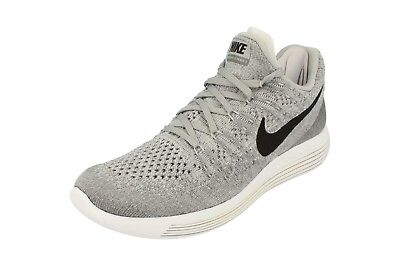 9e36d309487fb Nike Lunarepic Low Flyknit 2 Mens Running Trainers 863779 Sneakers Shoes 002