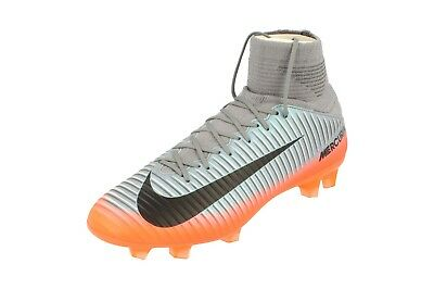 eecb847fe7d Nike Mercurial Veloce Iii Df Cr7 FG Mens Football Boots 852518 Soccer  Cleats 001