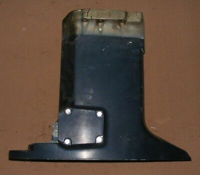 DK4A8359 1992 EVINRUDE 90 HP V4 Exhaust Housing Outer PN 0332744