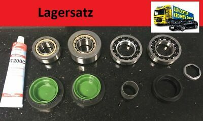 Bmw Reparatursatz Lager Differential Typ 168