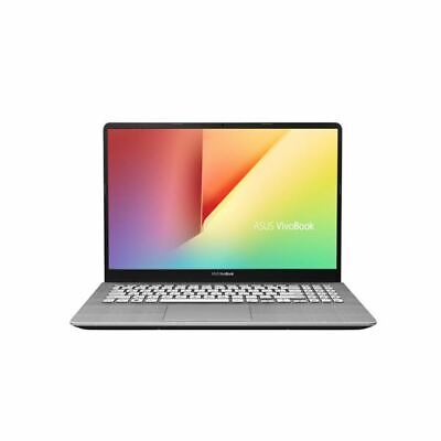 Notebook Asus Vivobook S15 15,6 Core I5 500Gb Win10Home Garanzia Italia