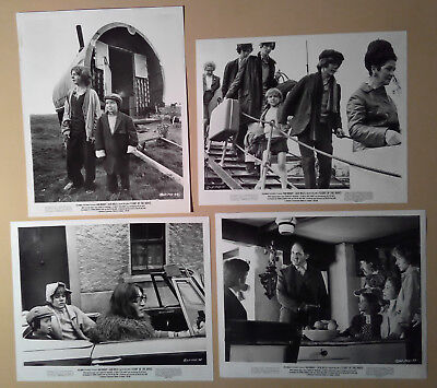 Photo Lot~ FLIGHT OF THE DOVES ~1971 ~ Jack Wild Pufnstuf ~Helen Raye ~Ron Moody
