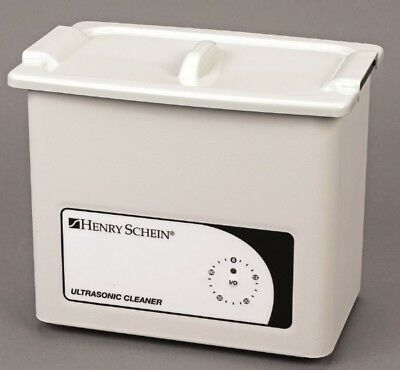 Ultrasonic Cleaner Unit With Digital Touch Pad
