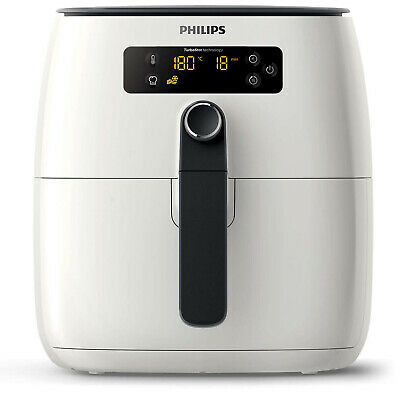 Philips HD9640/00 Airfryer turbostar Fettarme Fritteuse